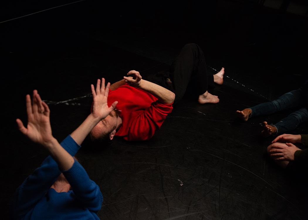Soma Dancers, Photography by Leticia Valverdes
